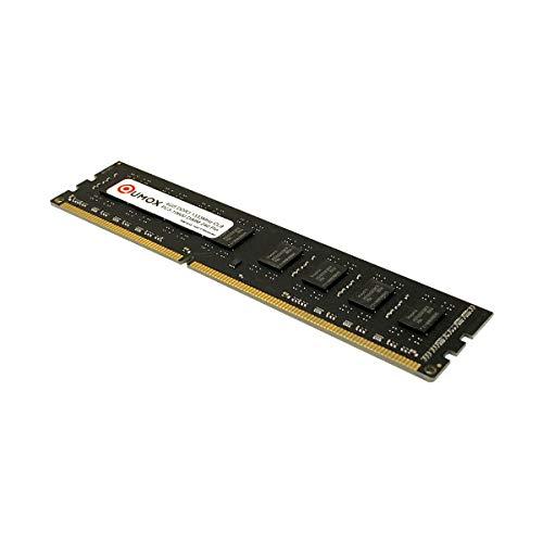 QUMOX Memoria Dimm 4GB DDR3 1333 1333MHz PC3-10600 PC-10600