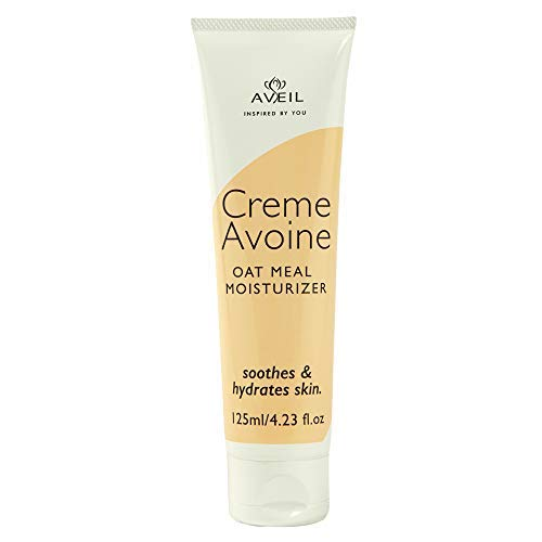 Aveil Creme Avoine Skin Moisturiser 125 ML