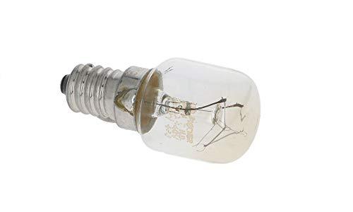 LAMPADA FRIGO DR FISCHER E14-25W 230V ø 25x57