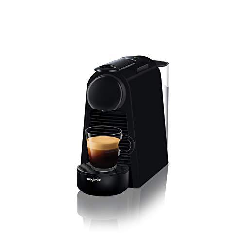MAGIMIX Machine Nespresso Essenza Mini Noire 11368
