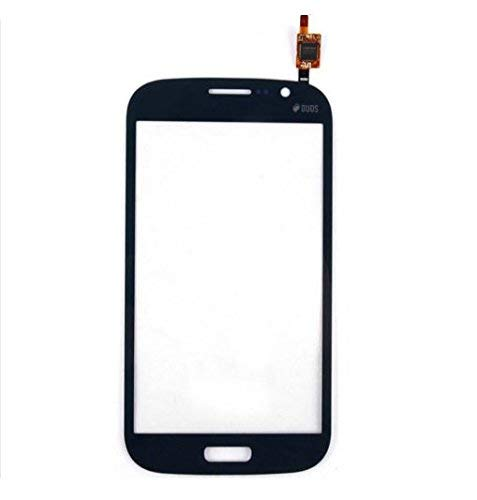 K4SS Touch Screen Digitizer Glass Replacement for Samsung Galaxy Grand Duos GT-i9082 - Colour (Black) (with 30 Days warrenty (only Touch Screen no Display)