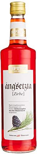 Spitz Ang'setzta Zirbe Likör (1 x 0.7 l)