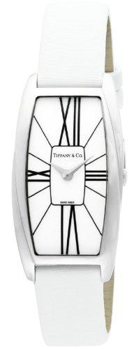 [ティファニー] 腕時計 Z6401.10.10A20A48A 並行輸入品 ホワイト [並行輸入品]