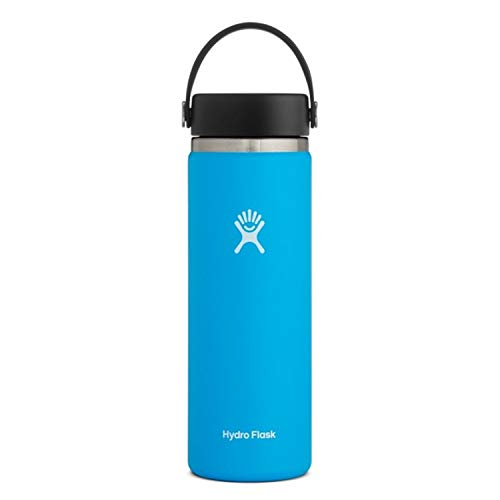 ハイドロフラスク 真空ボトル 保冷 保温 20oz(591ml) ワイドマウス 3パシフィック 5089024