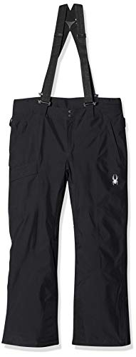 Spyder heren Sentinel Gore-tex Pant Tailored Fit skibroek