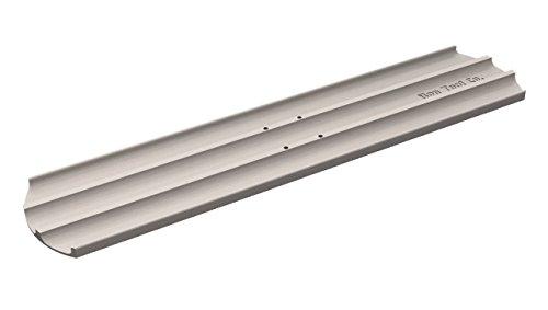 Bon Tool 12-960 Bull Float - Mag 36' X 8' Rnd End - No Bracket