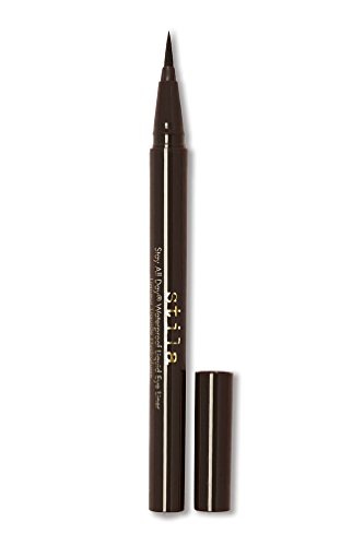 Stila Stay All Day Eyeliner - Intensiver Rauchquarz (Espresso)