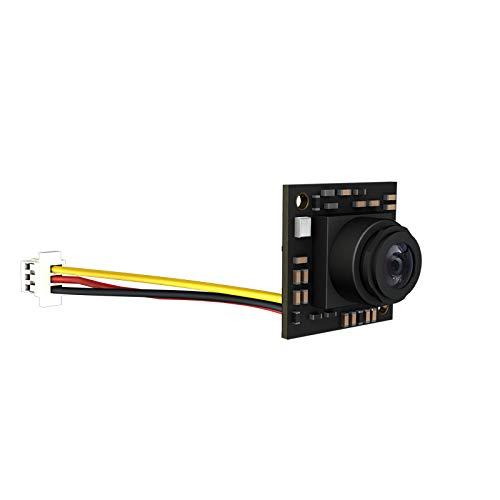 RunCam Nano 3 FPV 800TVL 1/3 CMOS sensore 2.3 mm lente FOV 140° grandangolo 1,1 g fotocamera NTSC più leggera per Tinywhoop Diatone Tinywhoop