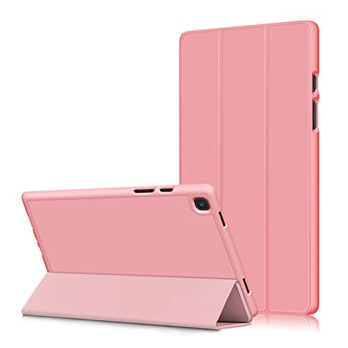 KATUMO Funda para Samsung Galaxy Tab A7 (10,4 Pulgadas, 2020 Modela) con Soporte Función Despertador Automático Carcasa Tab A7 10.4 Book Cover SM-T505/ SM-T507