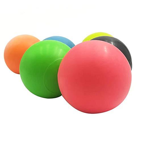 Juman634 Bola de Masaje Bola de Yoga Terapia de Masaje físico ...