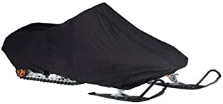 Black Snowmobile Sled Cover Polaris Indy 600 XC SP 1999 2000 2001 2002-2004 2005
