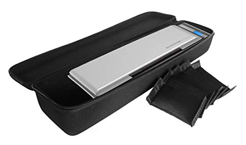 Check Out This FitSand Hard Case Compatible for Fujitsu PA03643-B005 ScanSnap S1300i Portable Color ...