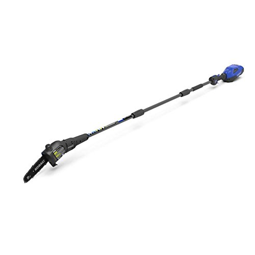 Kobalt 40-Volt Max Lithium Ion (Li-ion) 8-in Cordless Electric Pole Saw (Battery Included)