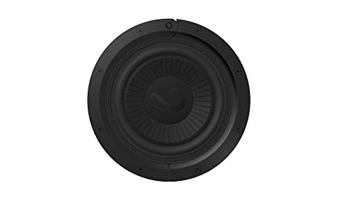 """Infinity Reference - 8""""Universal Fit, single voice coil, 2-ohm..."""