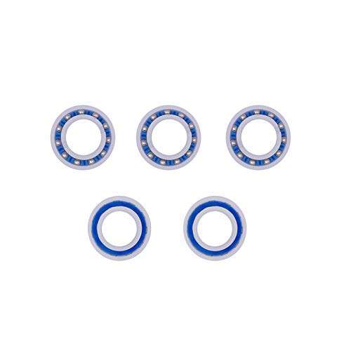 For Sale! FKG Wheel Ball Bearing C60 for Polaris 180/280 Pool Cleaner, Set of 5
