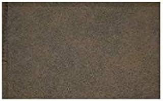 モリヨシ キルティング クッションカバー [オルテ/ORTE] 約45×45cm 撥水加工 DBR