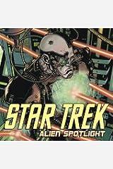 Star Trek: Alien Spotlight Kindle Edition