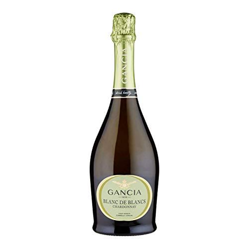 Gancia Chardonnay Blanc de Blancs Prosecco (1 x 0.75 l)