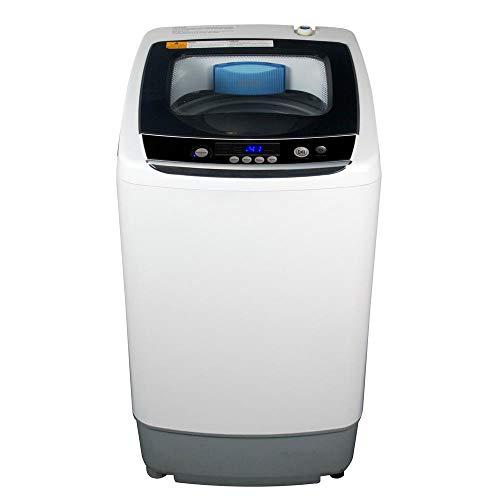 BLACK+DECKER BPWM09W Portable Washer