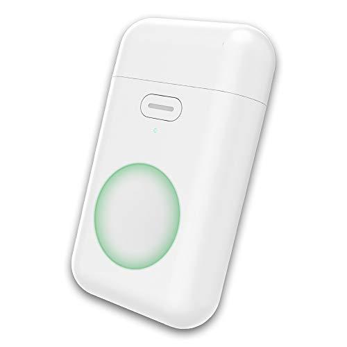 アップルウォッチ充電器 Nuper 充電器 アップルウォッチ ワイヤレス充電 磁性付き モバイルバッテリー 磁気...