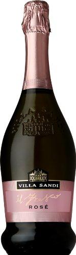 Prosecco Villa Sandi Fresco Vino Spumante - 6 confezioni da 700 ml