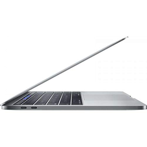 """Apple MacBook Pro Grey Notebook 40.6 cm (16"""") 3072 x 1920 Pixels 9th gen Intel® Core™ i9 16 GB DDR4-SDRAM 1000 GB SSD Wi-Fi 5 (802.11ac) macOS Catalina"""