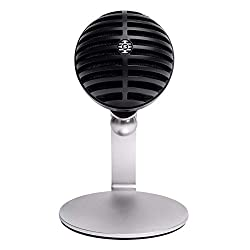 gift idea for ESTJ entrepreneur - home office microphone