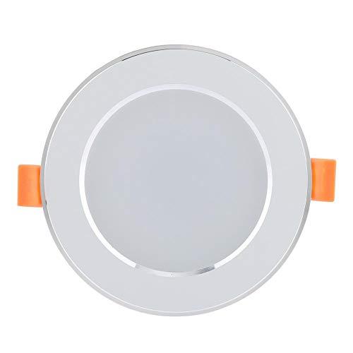 Asixxsix Lámpara de Techo, lámpara de Techo con Sensor de Movimiento del...