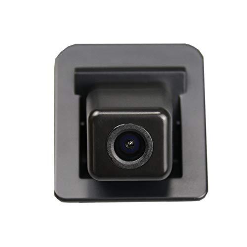 HD 720p Cámaras de visión Trasera Universal Vista Trasera cámara Cámara de Marcha Atrás CCD para Mercedes Benz S E C Class S300 400 X204 W204 W212 W221 W216