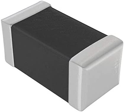 FERRITE BEAD 35% OFF 10 All items free shipping OHM 1206 of 100 Pack 1LN