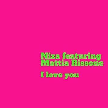 I Love You (feat. Mattia Rissone)