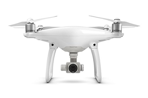 DJI Phantom 4 (Version UE) - Drone...