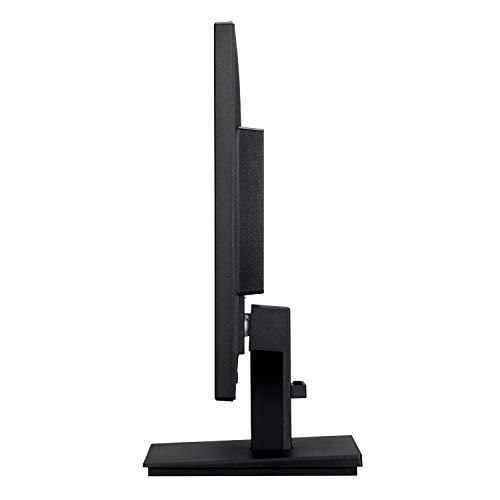 Iiyama Prolite X2474HS-B2 60cm (23, 6 Zoll) VA LED-Monitor Full-HD (VGA, HDMI, DisplayPort) Schwarz