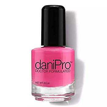 danipro antifungal nail polish