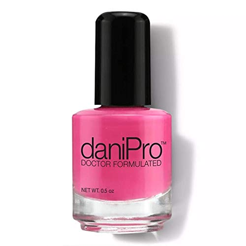 DaniPro Antifungal Infused Nail Polish, 0.5-Ounce