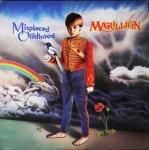 Marillion - Misplaced Childhood Rare South African copy, priced to sell! its also a gatefold - EMI