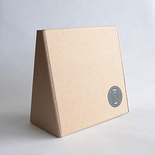 MOEBE(ムーベ)『StandingMirror-30cm』