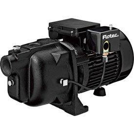 Flotec 1/2 HP Cast Iron Shallow Well Jet Pump
