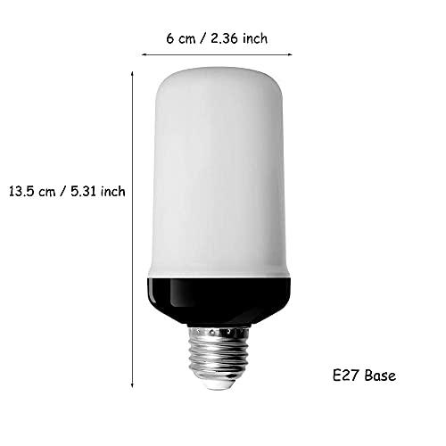 Impatiens Bombillas LED