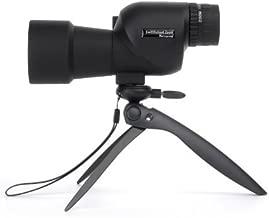 SWIFT 838 Reliant Compact Zoom Spotting Scope, Black by Swift Optics