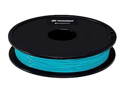 Premium 3D Printer Filament PLA 1.75MM.5kg/Spool Light Blue
