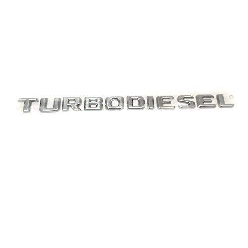 Mercedes-Benz Schriftzug Typenschild Emblem