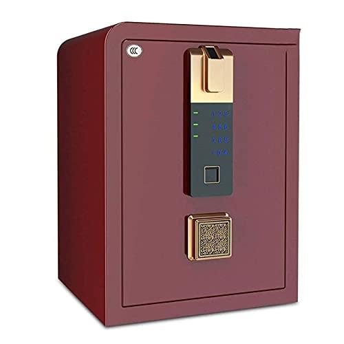 XiYou Caja de Seguridad Segura, s Hotel electrónico Huella Digital Digital Cerradura Yale Oficina en casa Hotel Comercial Joya Pistola Efectivo Productos para el manejo de Dinero