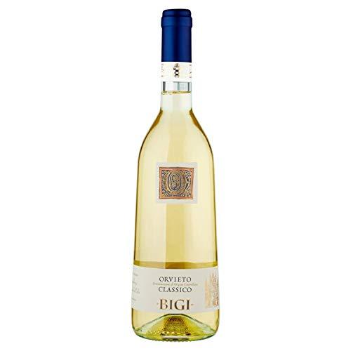Bigi Orvieto Classico Secco DOC Weißwein 750 ml.