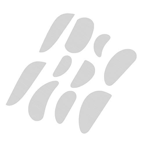 Artibetter 10 Stück Tonskulpturen Töpferei Formung Keramik Schaber Werkzeug Werkzeug