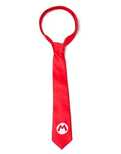 Super Mario - Krawatte | Original Merchandise
