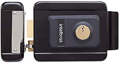 Fechadura Elétrica, Intelbras, FX 2000, Preto, único