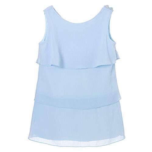 bonprix sukienki tuszujące brzuch i biodra