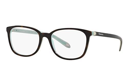 Tiffany & Co. TF 2109-HB Women Eyeglasses RX - able (8134) 53mm