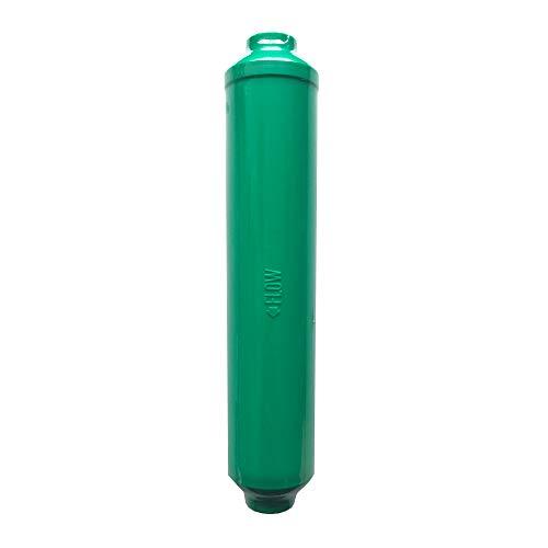Postfiltro Remineralizante para equipos de Osmosis Imversa. Bbagua., GS540312.5